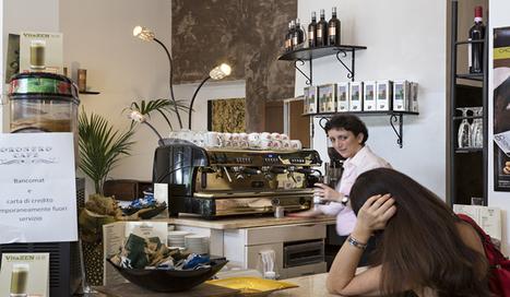 Zemsania presenta una cafetera inteligente en tiempo real Con WIFI y 3G | EmprendeT | Scoop.it