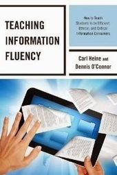 The Keyword Blog: Coming this Month: Teaching Information Fluency | Information fluency and inquiry | Scoop.it