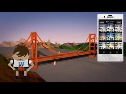Twitter : Filtres photos avec Aviary sur Android & iOS - WebLife | Réseaux Sociaux : tendances et pratiques | Scoop.it