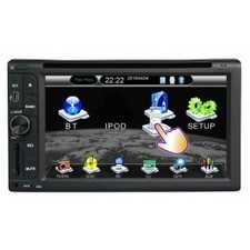 Autoradio DVD GPS 2 DIN avec ecran tactile & fonction bluetooth ,TV,SD,USB,DIVX,Ipod,DVB-T,Menu 3D.. - Autoradio GPS 2 DIN - Autoradio GPS | Autoradio Mercedes | Scoop.it