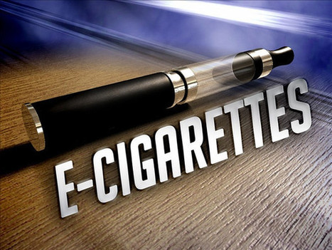 Tyler Morning Telegraph - Use of e-cigarettes banned in, around Smith County offices, facilities | Electronic Cigarette Health | Scoop.it