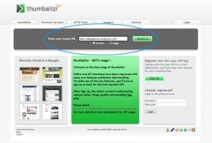 Pantallazos completos de unaweb | Cajón de sastre Web 2.0 | Scoop.it