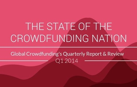 Crowdfunding Generates More Than $60,000 an Hour (Infographic) | crowdfunding | Scoop.it