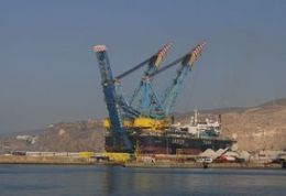 Saipem bags US$750 million contract in Azerbaijan and Middle East - Oil Review Middle East | Protrain Daily | Scoop.it