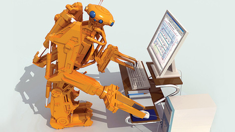 Software testing is all about automation   QA Automation News Channel   Scoop.it