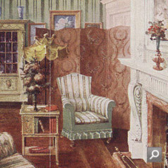 Victorian Homes | The National Archives | The Victorians | Scoop.it