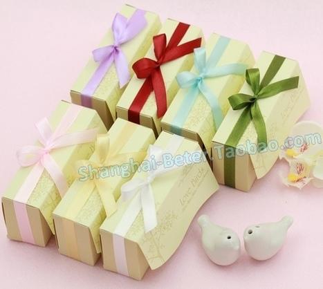 婚禮小物 婚慶用品 愛情鳥調味罐TC007歐美個性創意 主題新娘回禮 | Wedding Gifts | Scoop.it