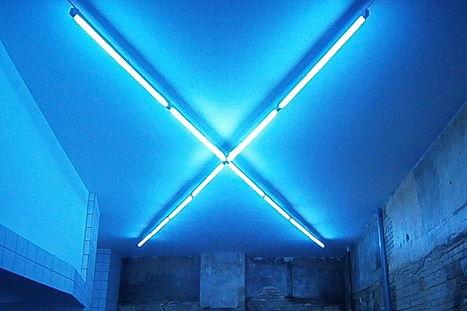 SPEKTRUM - media space located in Berlin /// #mediaart #ArtSci | Digital #MediaArt(s) Numérique(s) | Scoop.it
