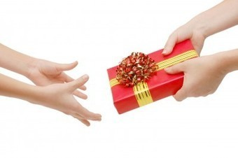 The Gift Giver Personalities | Holidays | Scoop.it