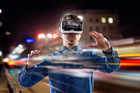 Live, VR, chatbots…comment les internautes veulent-ils consommer l'information ? | RelationClients | Scoop.it