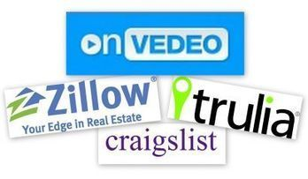 Onvedeo syndicating video to listing portals | Real Estate Plus+ Daily News | Scoop.it