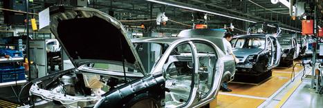 Center for Automotive Research | CAR Home page | Automobile du siècle 21 | Scoop.it