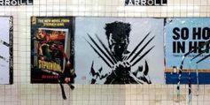 Wolverine : quand le super-héros infiltre notre quotidien ! - Culturebox | STR33T Marketing | Scoop.it