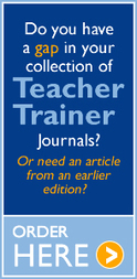 The Teacher Trainer Journal :: home | English Language Education | Scoop.it