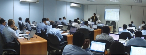 Project Management Certification Hyderabad | PMP Training and Certification Hyderabad | Scoop.it