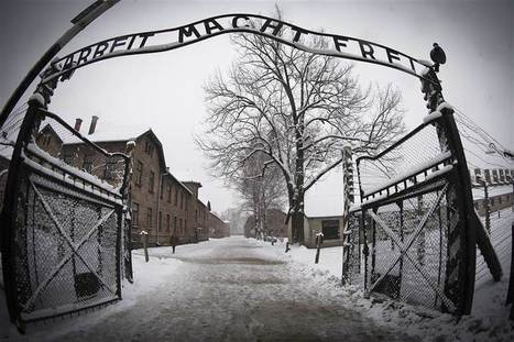 'Accountant of Auschwitz' Oskar Groening Set to Stand Trial | fitness, health,news&music | Scoop.it