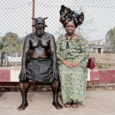 Pieter Hugo, photographe des marges de l'Afrique - Arts - Télérama.fr | Afrique australe | Scoop.it