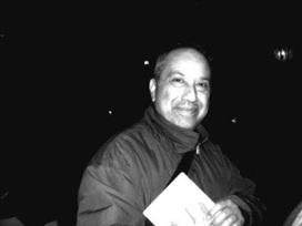 Inoportuno | José Leandro Urbina | Libro blanco | Lecturas | Scoop.it