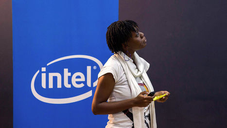 Intel Launches Investment Fund For Startups Led By Women And Minorities   ATHENASIA CONSULTING LTD - Entrepreneurship ressources   Scoop.it