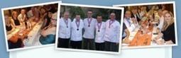 Ouverture des inscriptions pour la Soirée de Gala de l'Académie Nationale de Cuisine 13   Tendances gastronomiques et innovations culinaires   Scoop.it