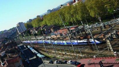La guerre des chiffres entre partisans et opposants de la LGV Bordeaux-Toulouse, RFF a répliqué aujourd'hui   Toulouse La Ville Rose   Scoop.it