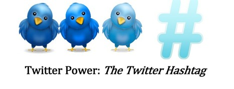 #ipaded - Early Childhood Technology Network | Using Twitter effectively | Scoop.it