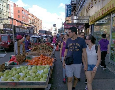 The Democratized Economy: Big Boxes, Urban Centers, and Placemaking | Participation citoyenne | Scoop.it