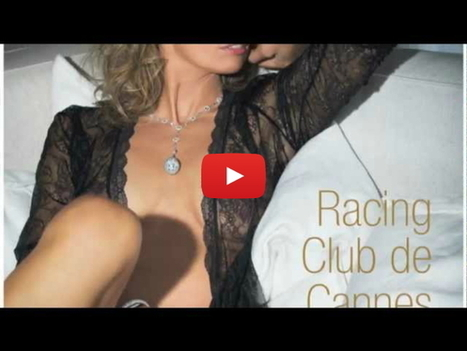 Un calendrier encore plus sexy des volleyeuses de Cannes | Veille sport féminin | Scoop.it