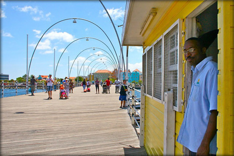 10 things I bet you didn't know about Curaçao | Beach Maniac | Scoop.it