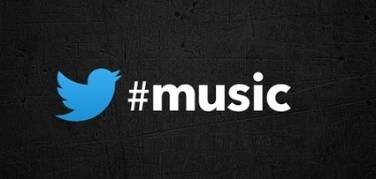 Twitter music app to launch this weekend at Coachella | Musical Freedom | Scoop.it