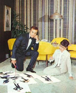 theStudioTour.com - Universal Studios Hollywood - Edith Heads Offices | Education | Scoop.it