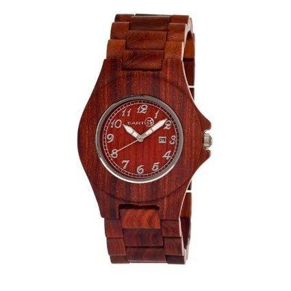 Earth Seto03 Xylem Watch | Shop Watch Bands | Scoop.it