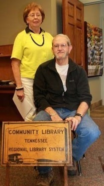 Demand for Library Services Grows -  Seymour branch of the Sevier County Public Library System | Tennessee Libraries | Scoop.it