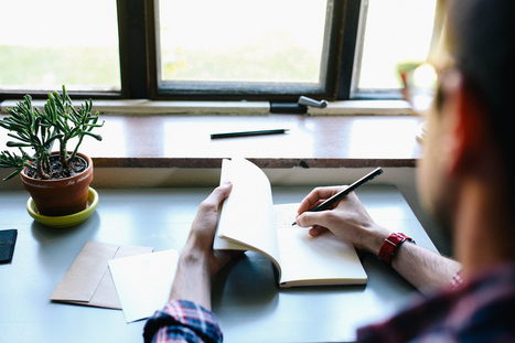 10 Ways To Get Out Of Your Own Way And Get Things Done | Living your best life | Scoop.it
