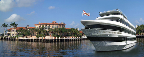 Corporate Event Trends for 2013 | Yacht Charters | Scoop.it