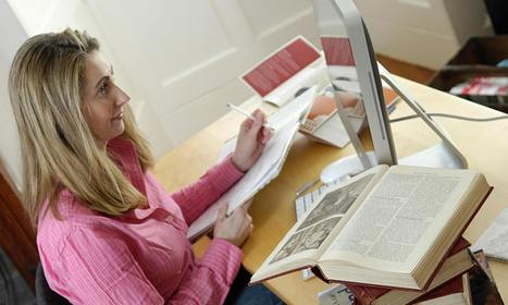 How flexible working is good for you - and for your career | ViiV@Work | Scoop.it