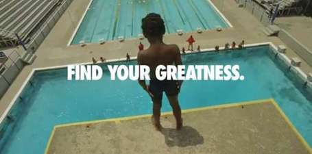 Nike Story -- Everyday Champion Advertisements | digital marketing strategy | Scoop.it