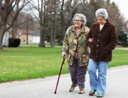 Senior Home Safety Tips | 5 Common Home Injuries | Safety in the Bathroom | Scoop.it