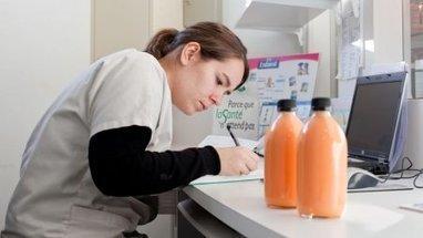 La préparation en pharmacie est-elle en voie de disparition ? - Le Figaro | De la E santé...à la E pharmacie..y a qu'un pas (en fait plusieurs)... | Scoop.it