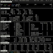 Ttools for checking diagnosing Unix and Linux server | IT & Dev | Scoop.it