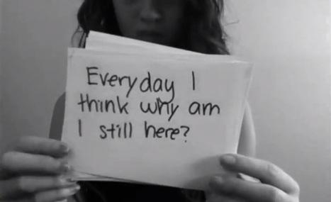 15χρονη αυτοκτόνησε μετά απο εκβιασμό στο διαδίκτυο και σχολική ... | Σχολικός εκφοβισμός | Scoop.it