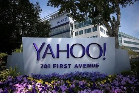 Yahoo confirms massive data breach; Over 500 Million User Accounts were stolen | Technology | Scoop.it