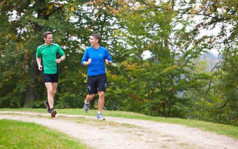8 loistavaa syytä harrastaa liikuntaa | Liikunta | Scoop.it