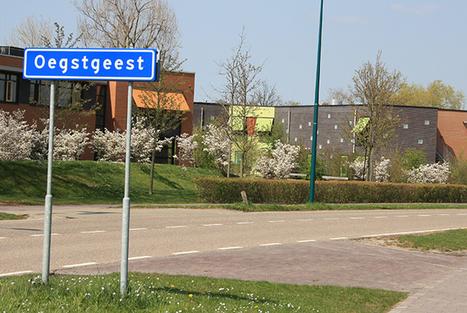 Repair Café in Oegstgeest komt eraan. | Repair Café Nieuws | Scoop.it