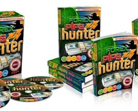 Forex Pips Hunter - Forex Pips Hunter Review - Is It Worth It? | Forex Pips Hunter ROBOT: Get FX Pips Hunter | Scoop.it