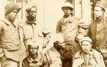 Année des Outre-mer : Une exposition rend hommage aux soldats ultramarins | GenealoNet | Scoop.it