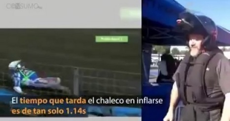 El chaleco salvavidas | El diario de Alvaretto | Scoop.it