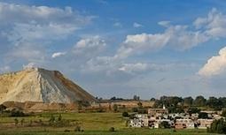 Radioactive city: how Johannesburg's townships are paying for its mining past | L'Afrique australe (Afrique du Sud, Namibie, Botswana, Lesotho-Swaziland, Zimbabwe, Mozambique) | Scoop.it