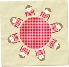 Co-lunching: aproveite o almoço para fazer amigos em Paris | Urban Life | Scoop.it