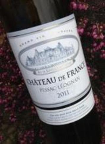 Château de France 2011 | Le meilleur des blogs sur le vin - Un community manager visite le monde du vin. www.jacques-tang.fr | Scoop.it